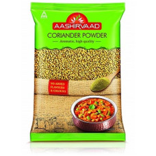 Aashirvaad Powdered Spices Coriander 100G