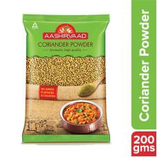 Aashirvaad Powdered Spices Coriander 200G
