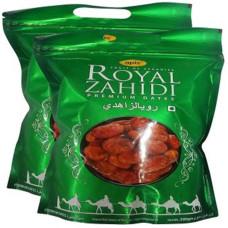 Apis Dry Fruits Royal Zahidi Premium Dates 500G Bogo