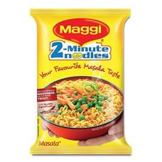 Maggi Noodles 2-Minutes Masala, 70G
