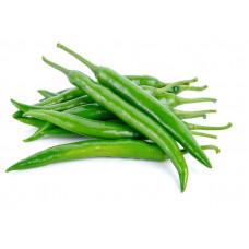 Chilli Big Green / Hari Mirch